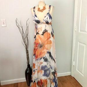 NWT BCBG summer dress